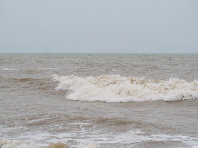 brighton na vlnách
